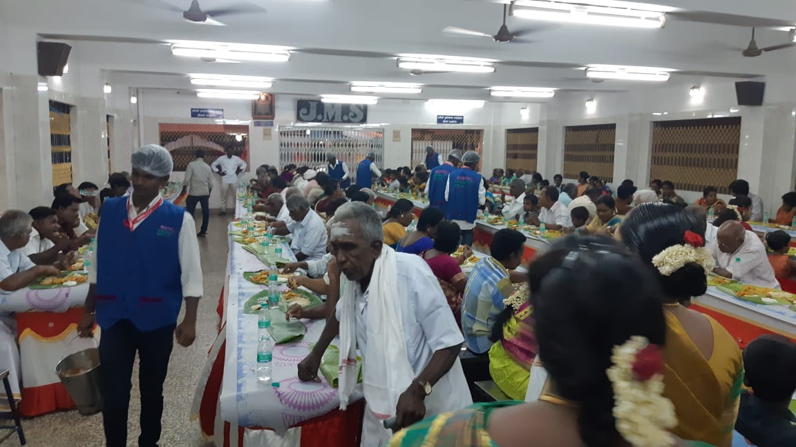 Wedding Catering Service In Chennai