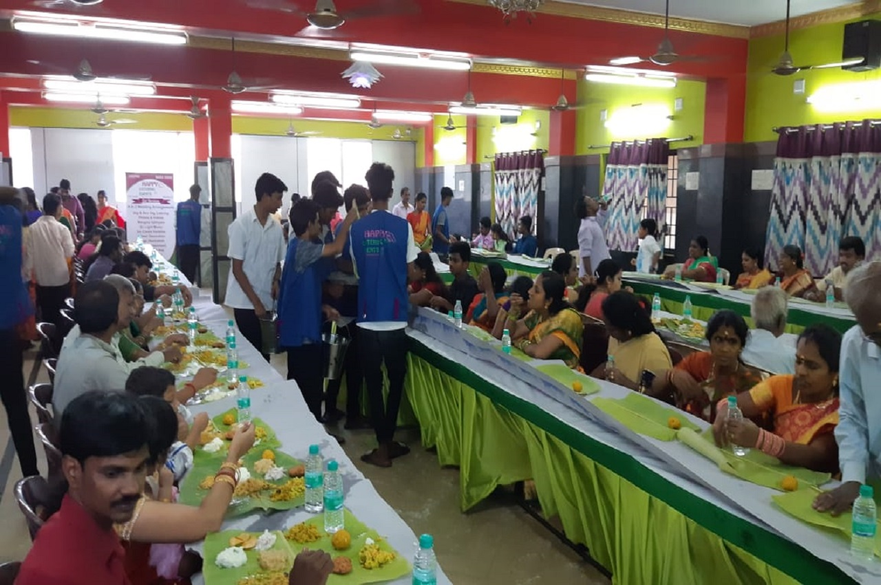 Best Catering Service In Chennai